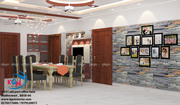 Need a experienced 3D Interior Designer Candidate
